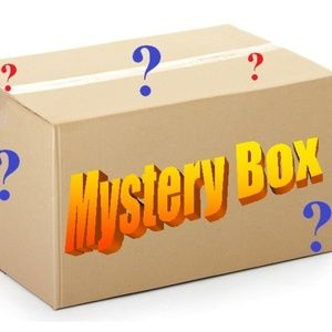 Other - Mystery Box - Infant Girls 3-6 months
